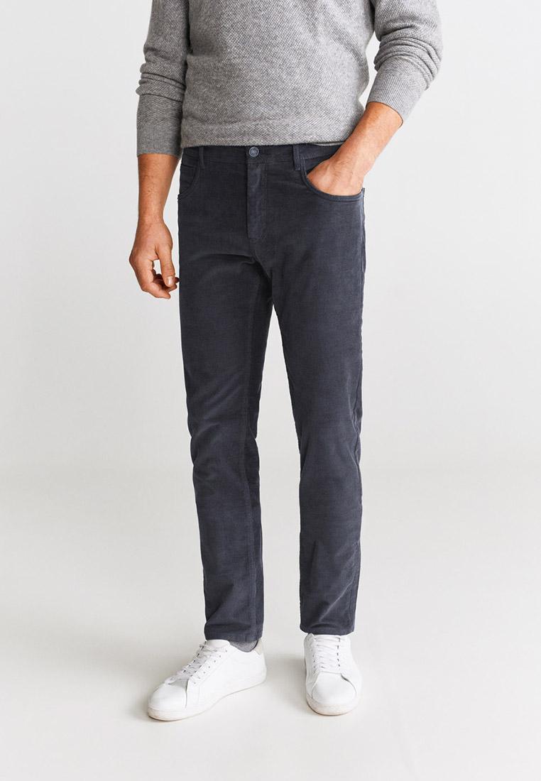Зауженные джинсы Mango Man 67000519