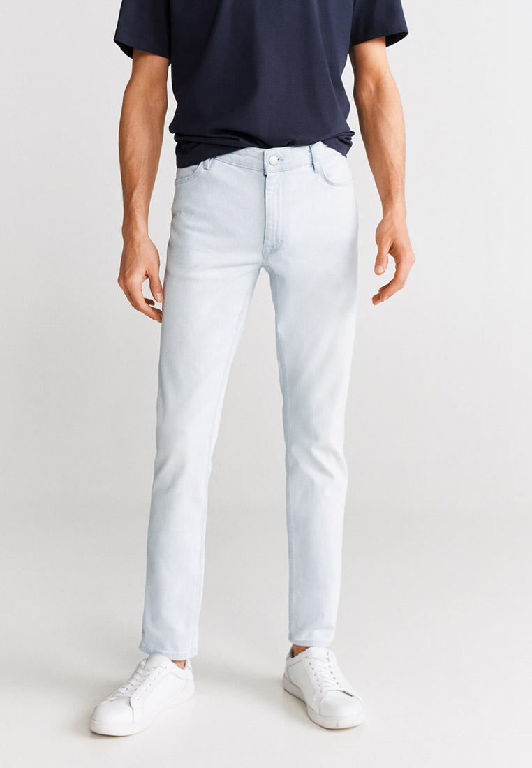 Зауженные джинсы Mango Man 67034388