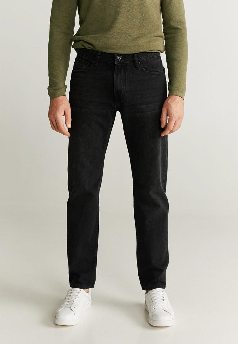Зауженные джинсы Mango Man 67012881