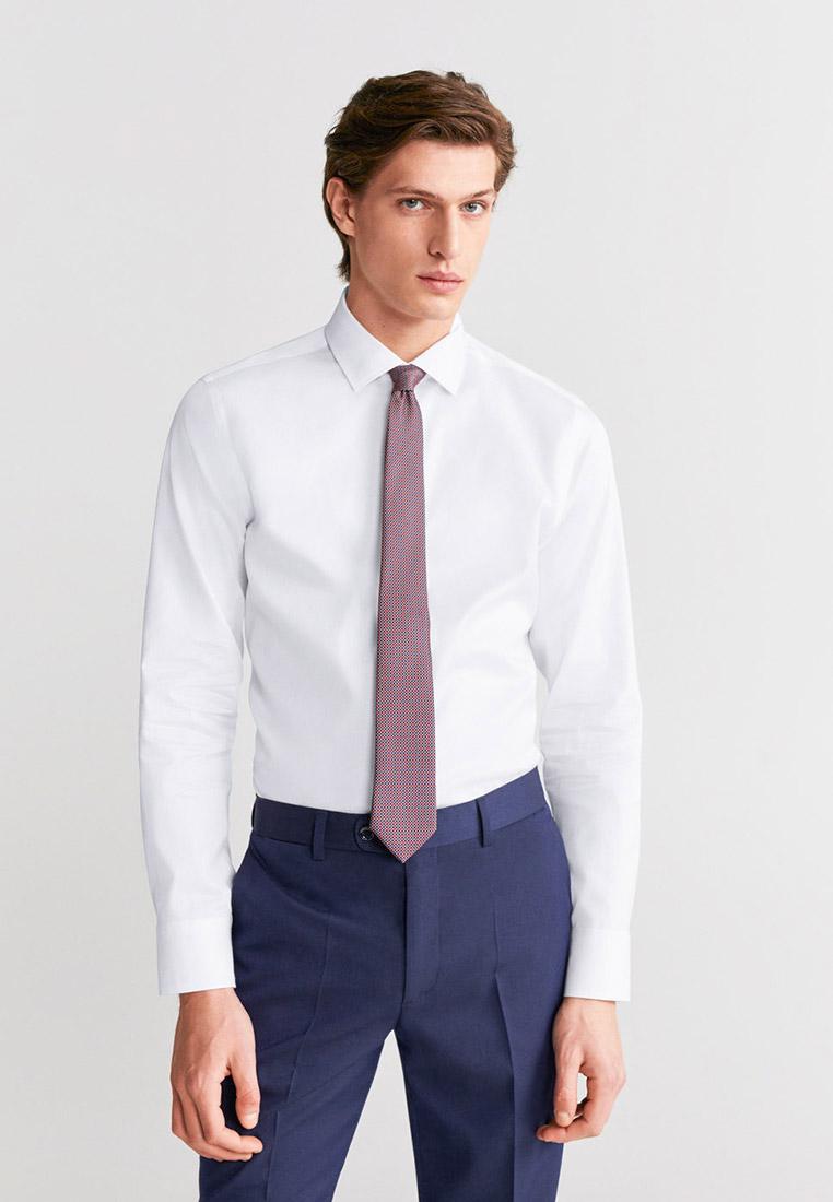 Рубашка с длинным рукавом Mango Man 67022879
