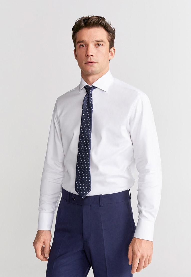 Рубашка с длинным рукавом Mango Man 67040507