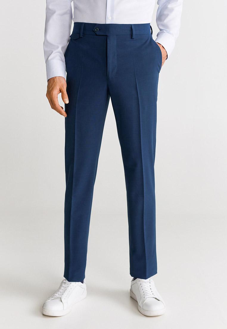 Мужские классические брюки Mango Man 67004388
