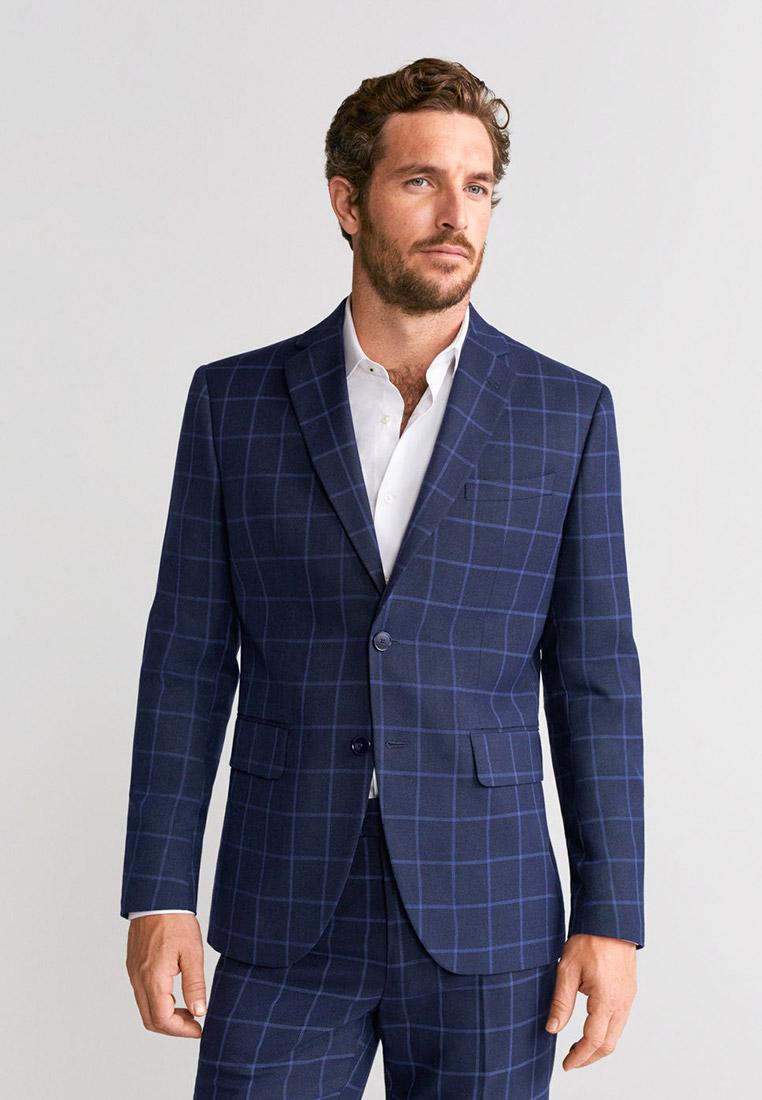 Пиджак Mango Man 67010520