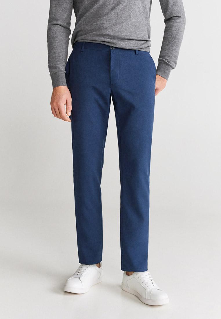 Мужские классические брюки Mango Man 67004379