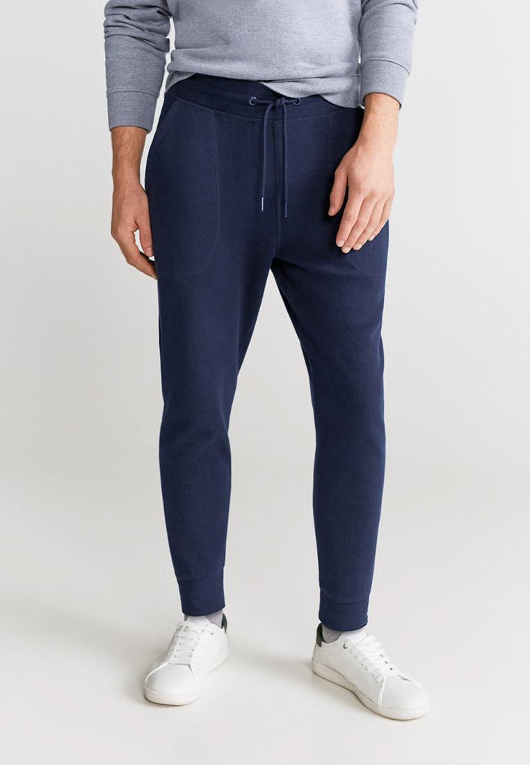 Мужские спортивные брюки Mango Man 67050570