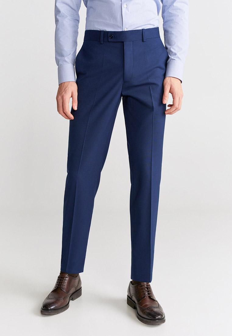 Мужские классические брюки Mango Man 67010515