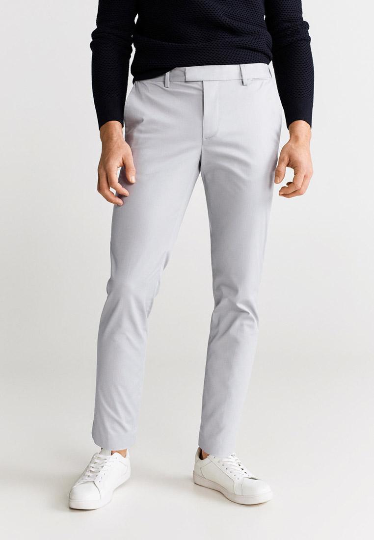 Мужские классические брюки Mango Man 67004395