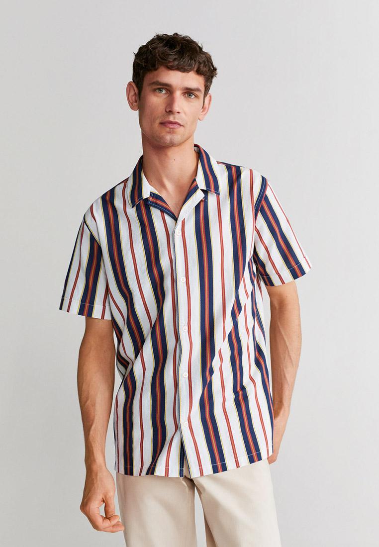 Рубашка с длинным рукавом Mango Man 67005915