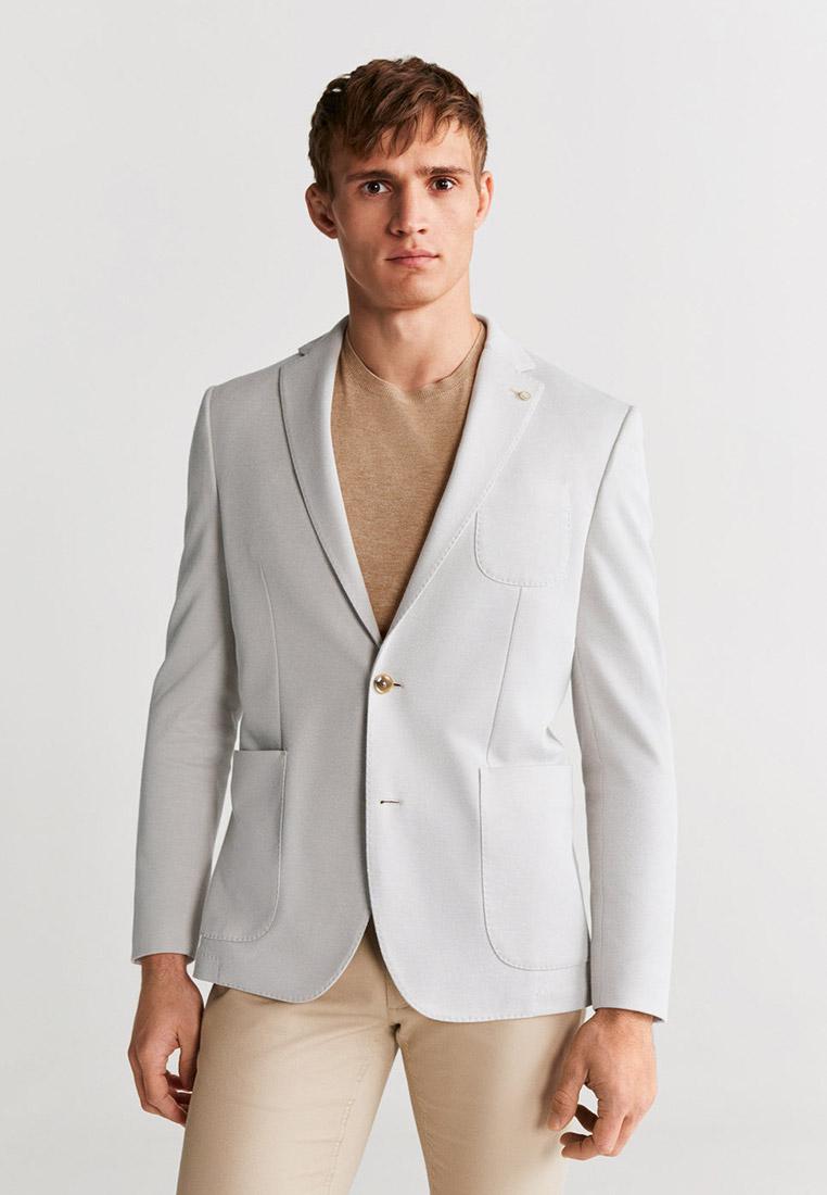 Пиджак Mango Man 67025902