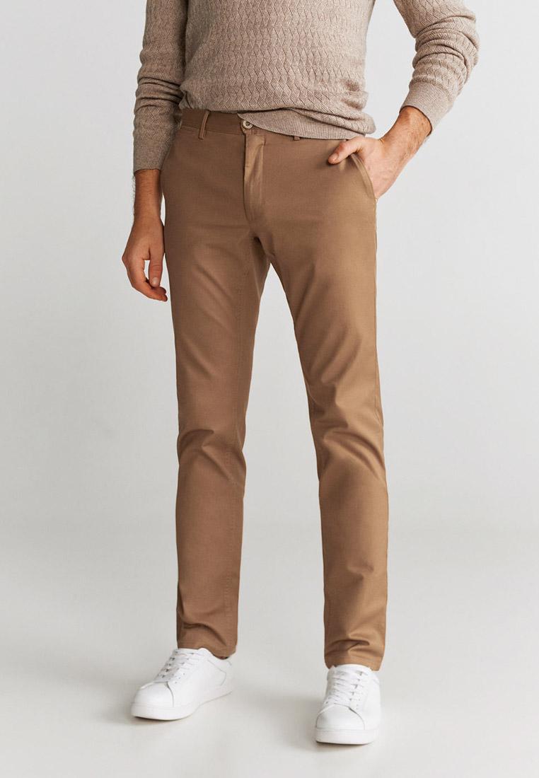 Мужские повседневные брюки Mango Man 67004391