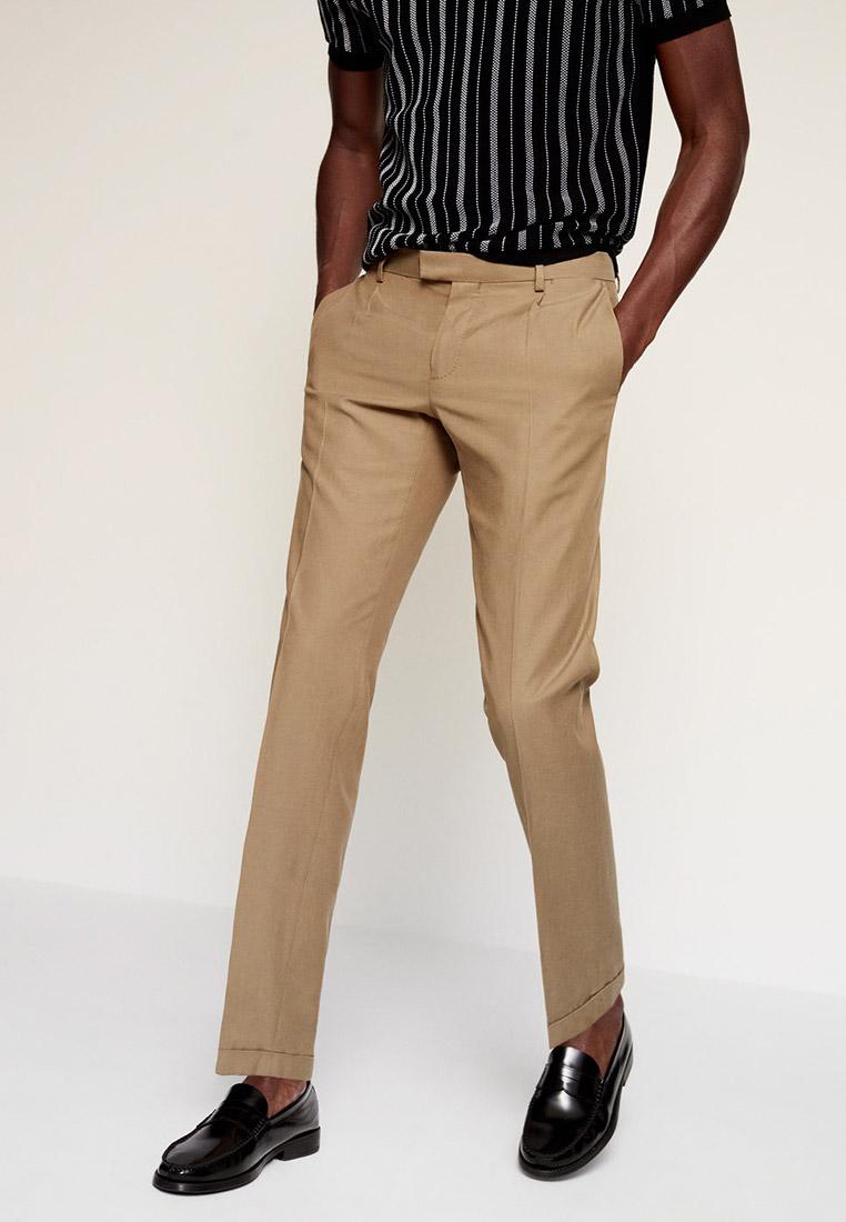 Мужские классические брюки Mango Man 67035907