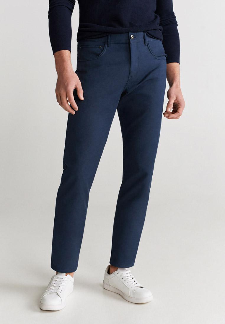 Мужские повседневные брюки Mango Man 67007879