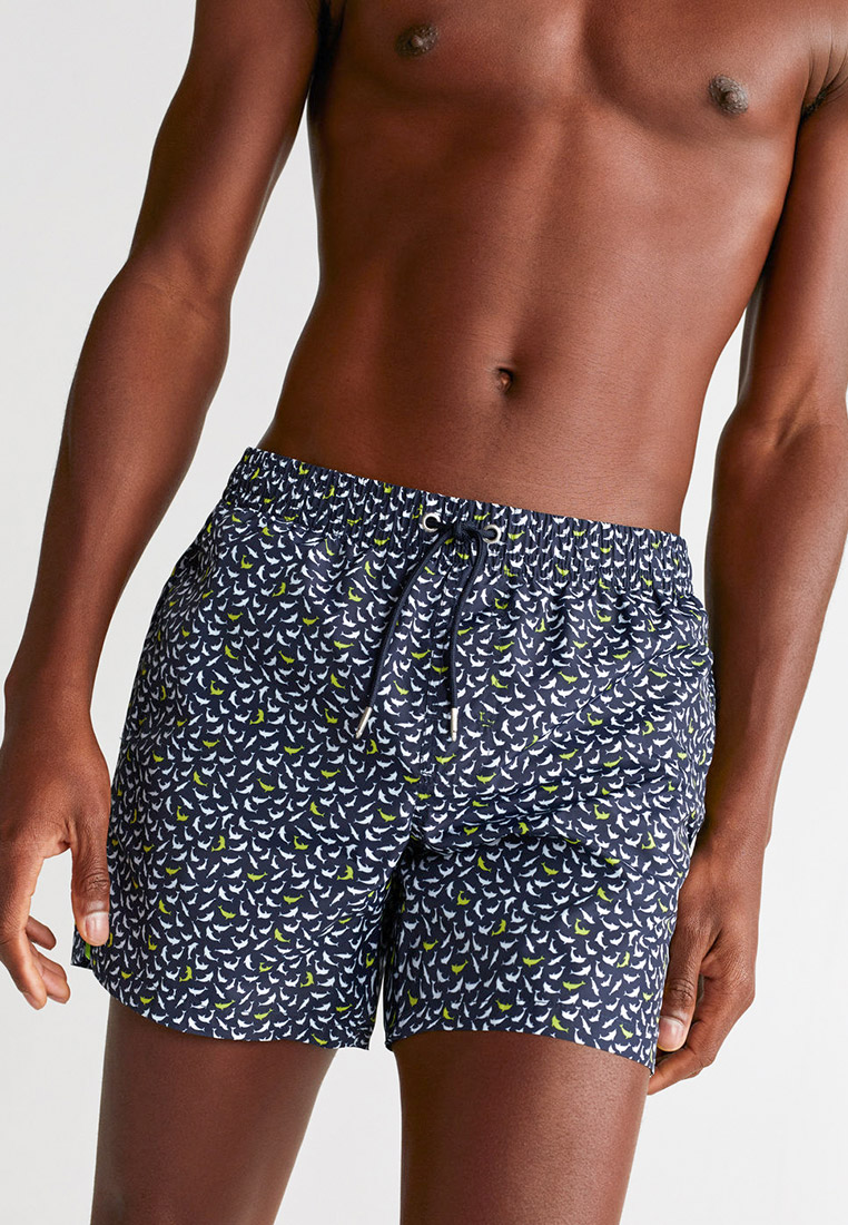 Мужские шорты для плавания Mango Man 67025960