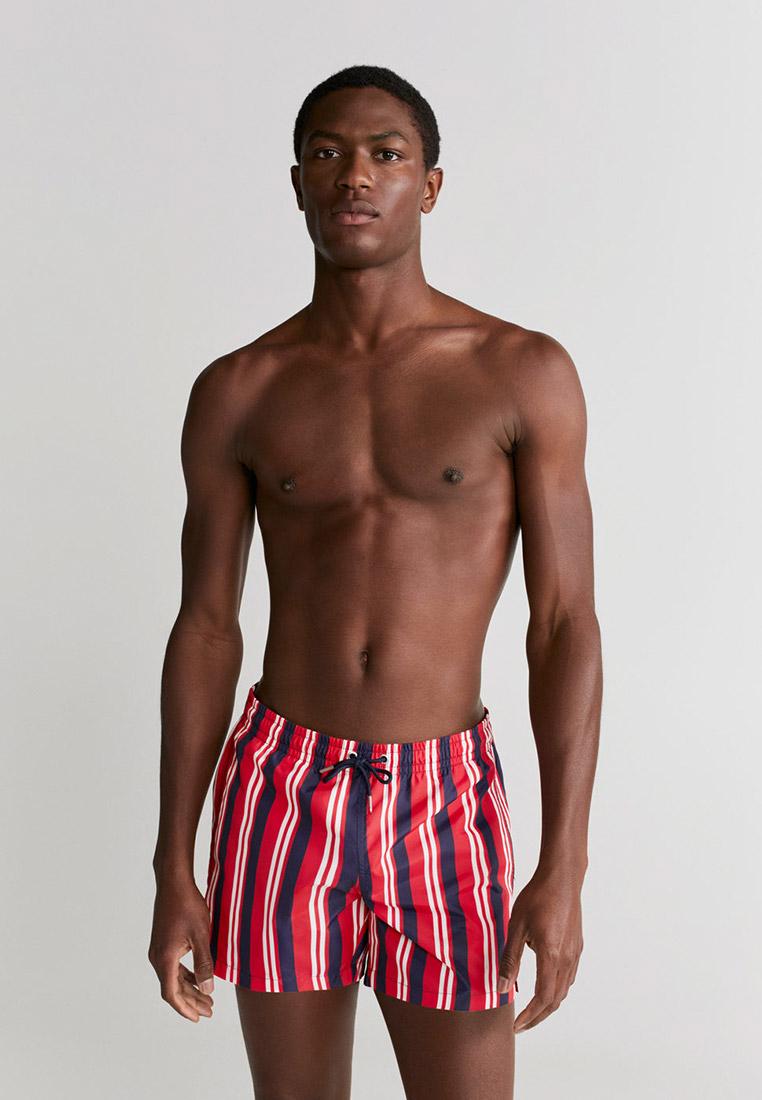 Мужские шорты для плавания Mango Man 67045955