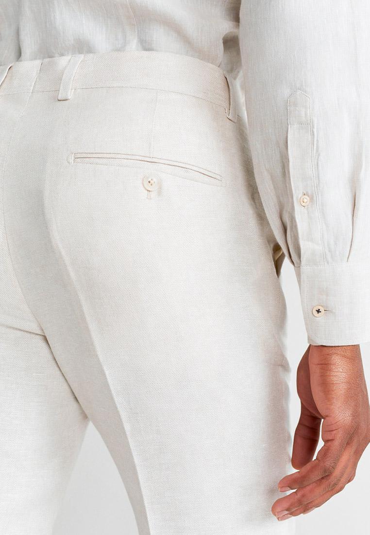 Мужские классические брюки Mango Man 67025906: изображение 2