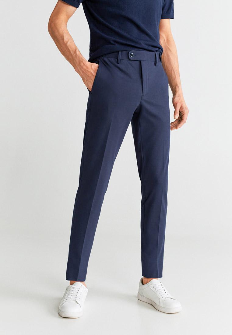 Мужские классические брюки Mango Man 67065902