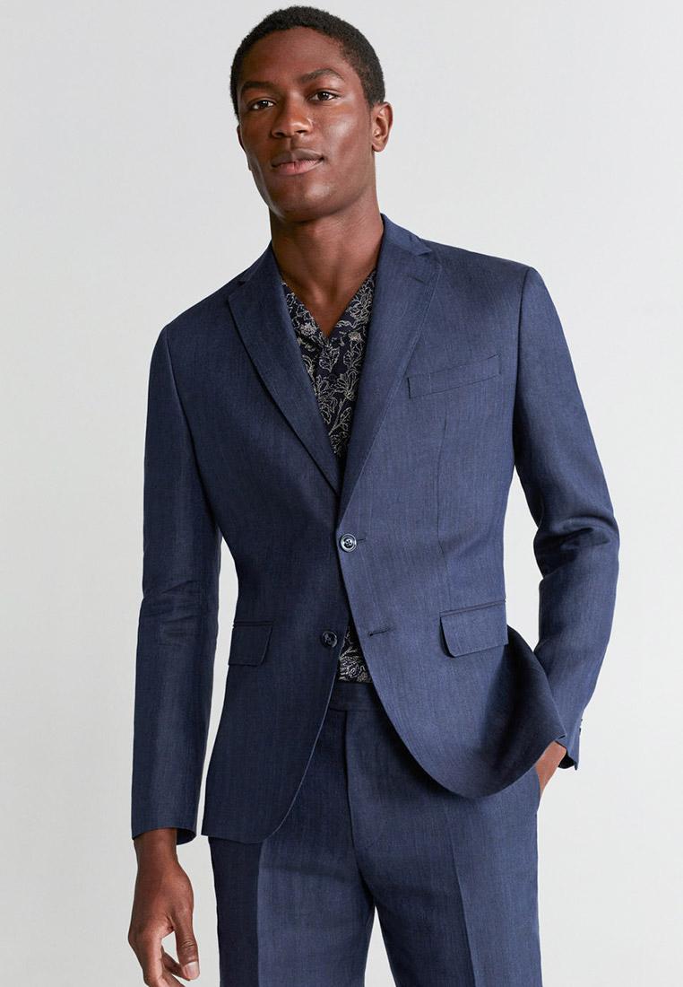 Пиджак Mango Man 67035906