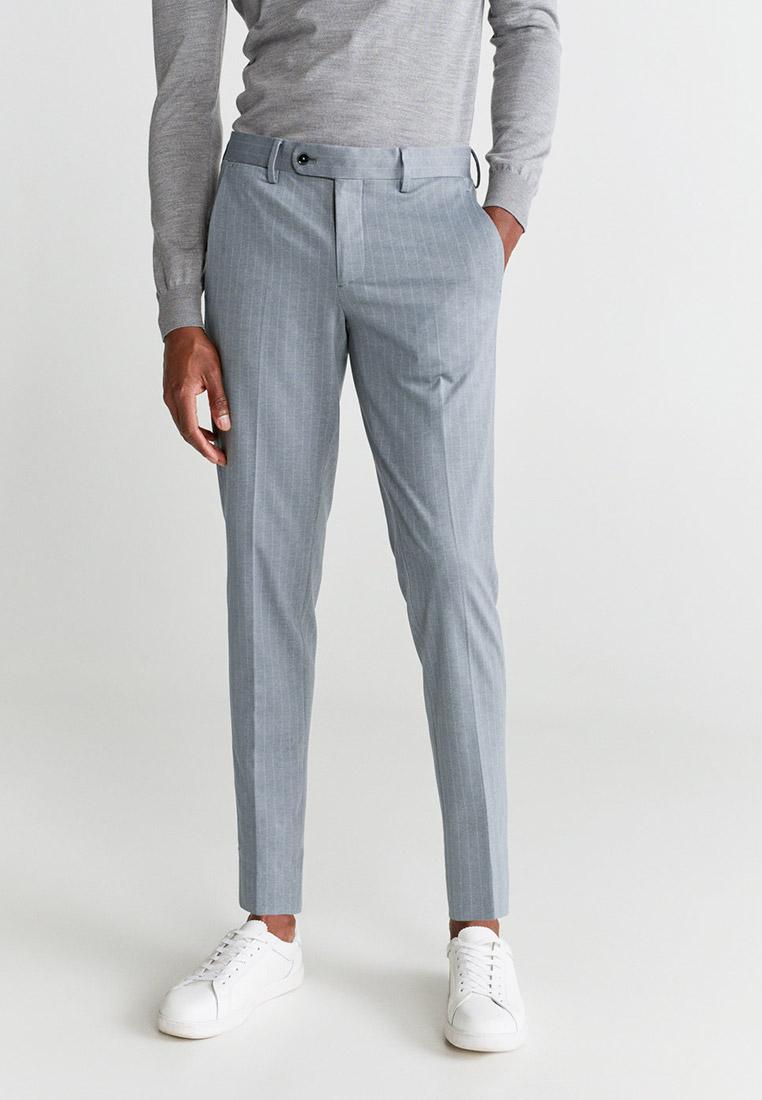 Мужские классические брюки Mango Man 67015904
