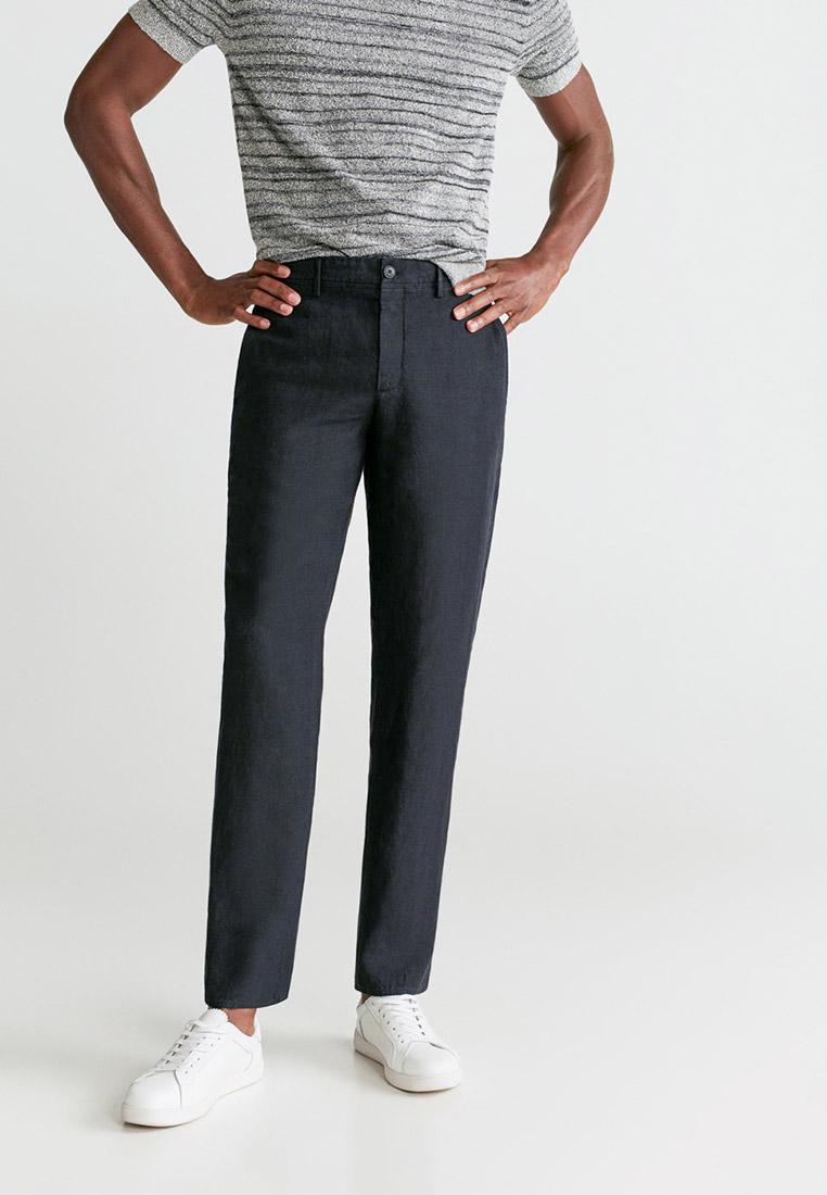 Мужские классические брюки Mango Man 67026704