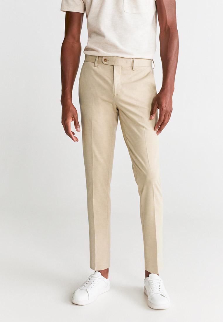 Мужские классические брюки Mango Man 67015903