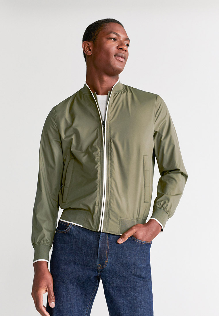 Куртка Mango Man 67065905