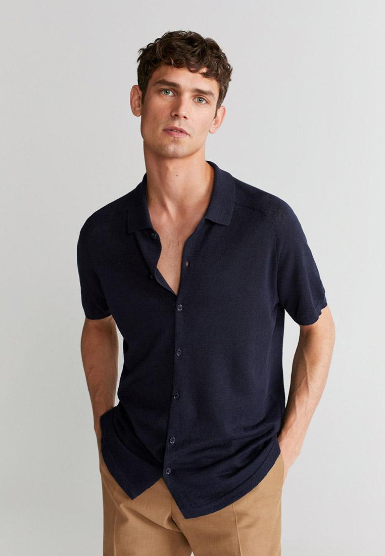 Рубашка с длинным рукавом Mango Man 67026705