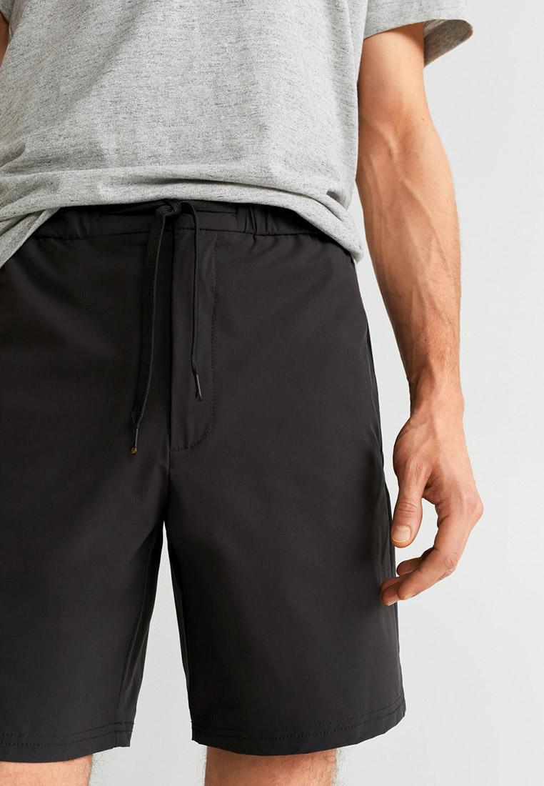 Мужские повседневные шорты Mango Man 67095907
