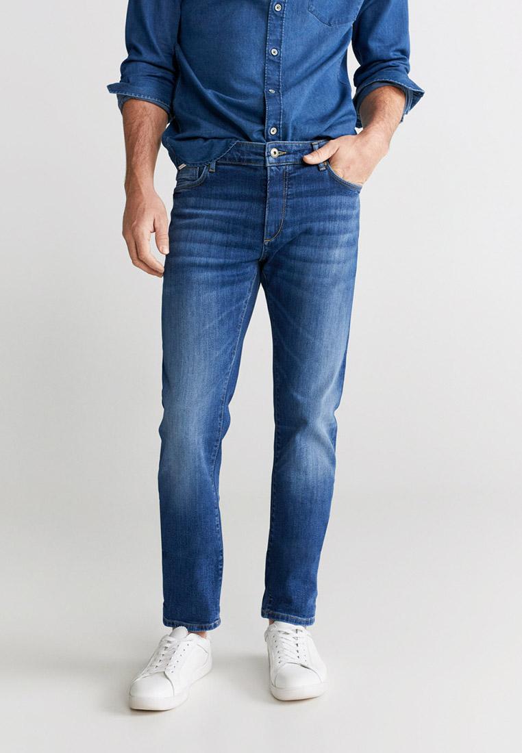 Зауженные джинсы Mango Man 67036720