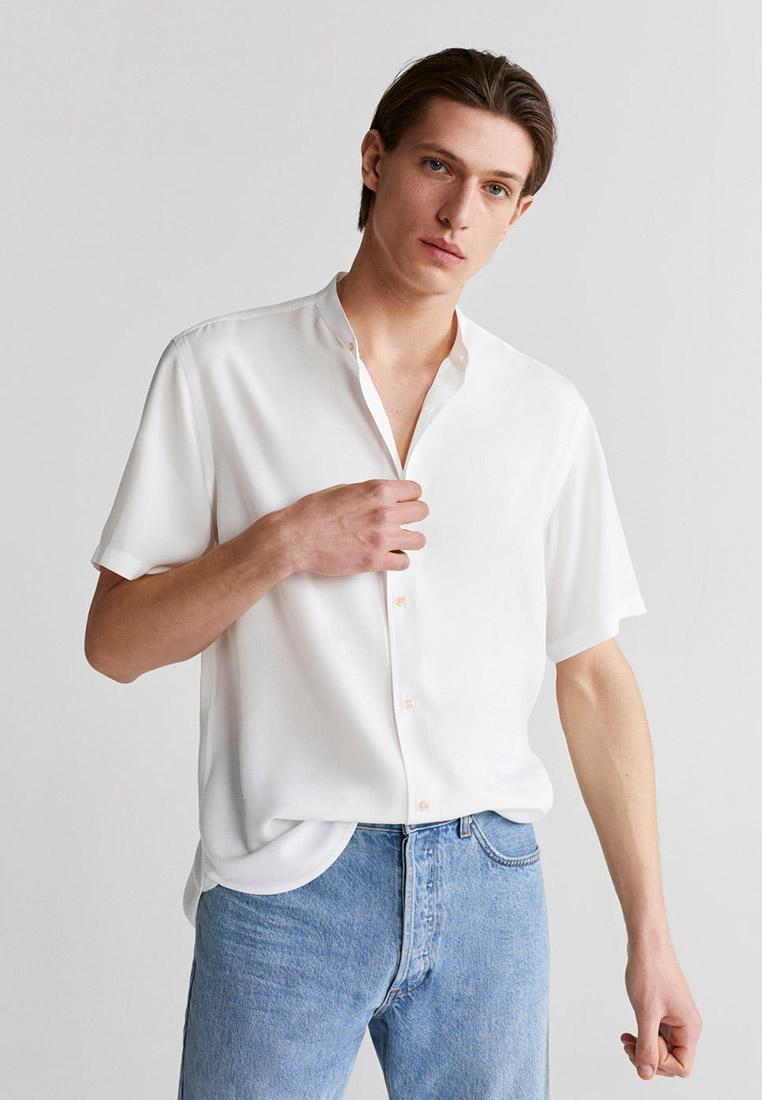 Рубашка с длинным рукавом Mango Man 67047664
