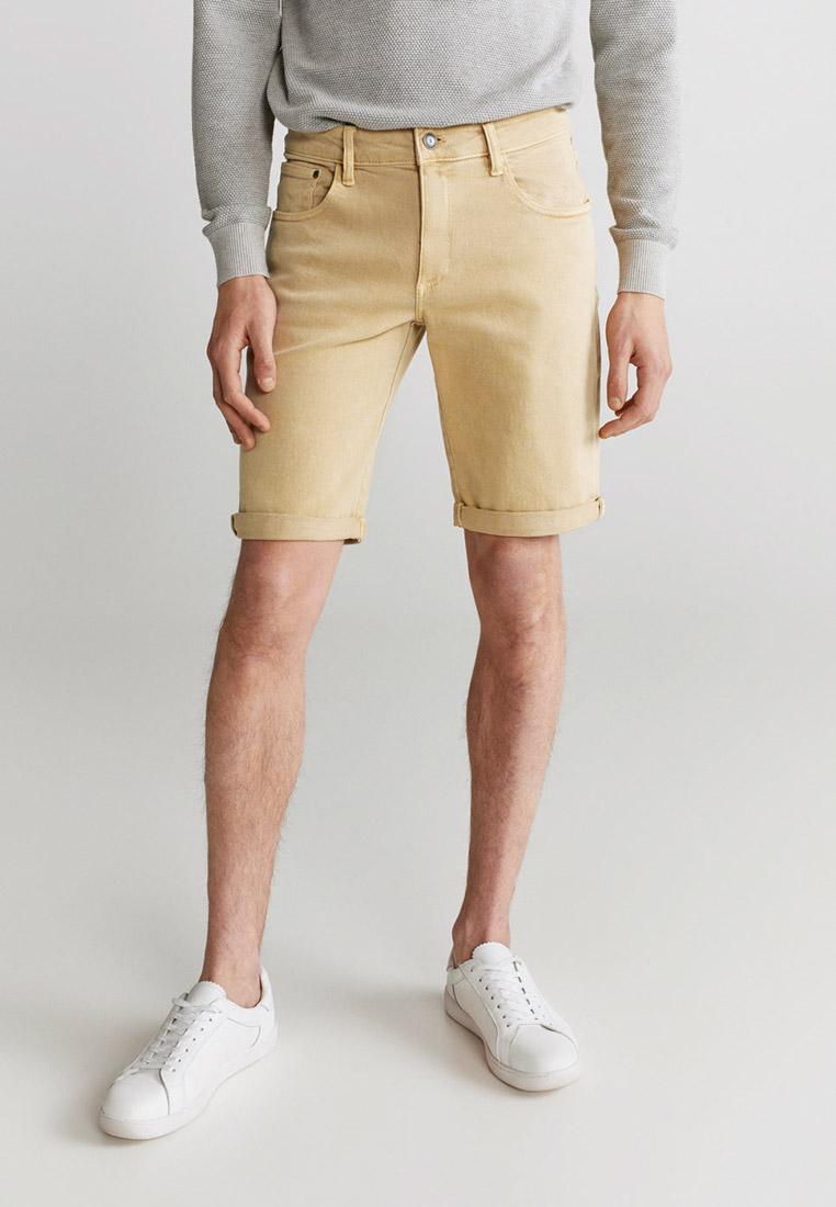 Мужские повседневные шорты Mango Man 67007880