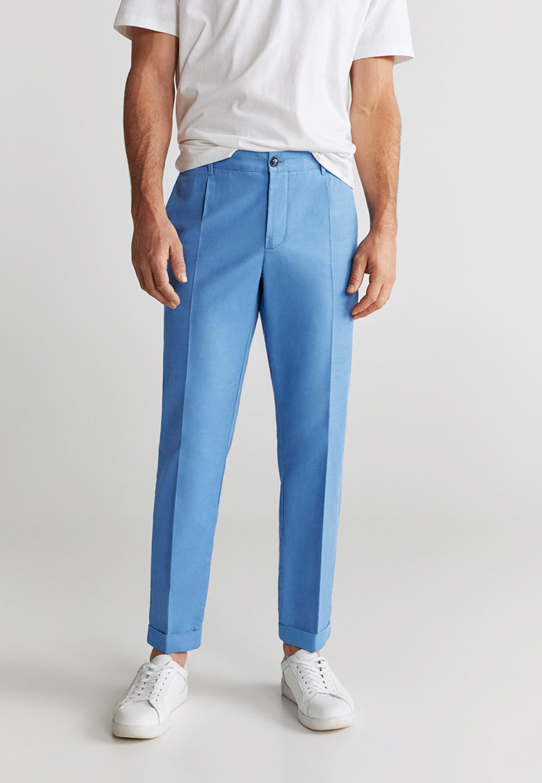 Мужские брюки Mango Man 67017878