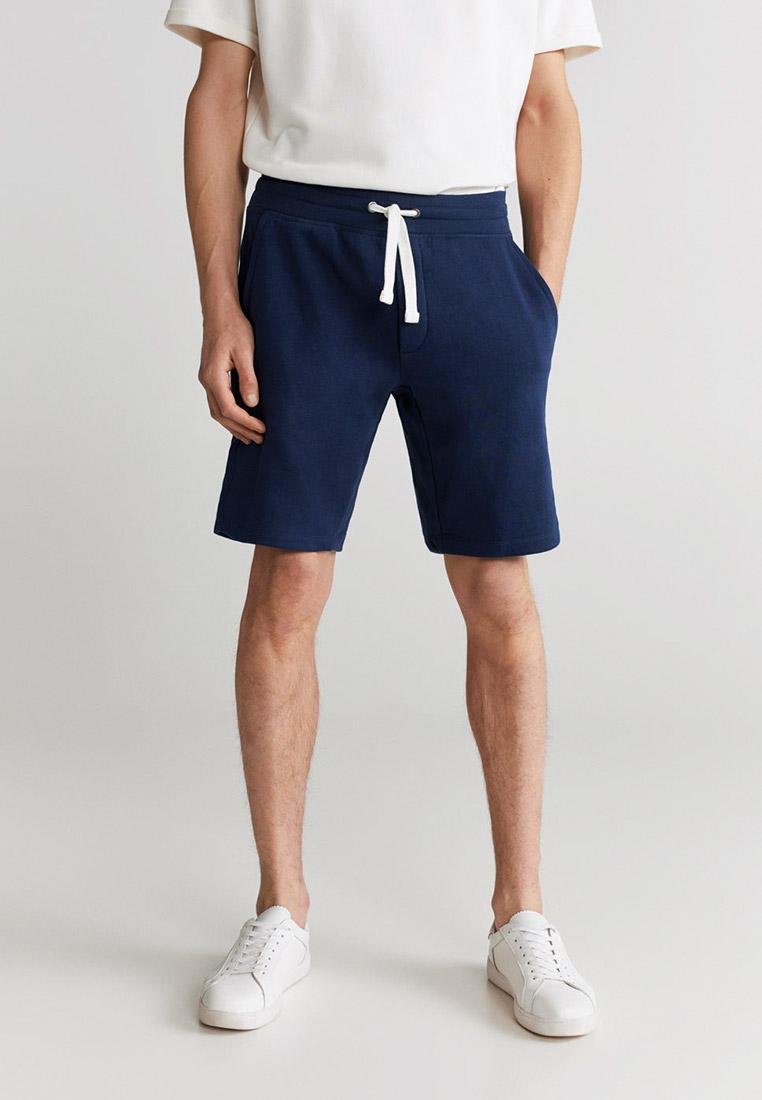 Мужские повседневные шорты Mango Man 67087646