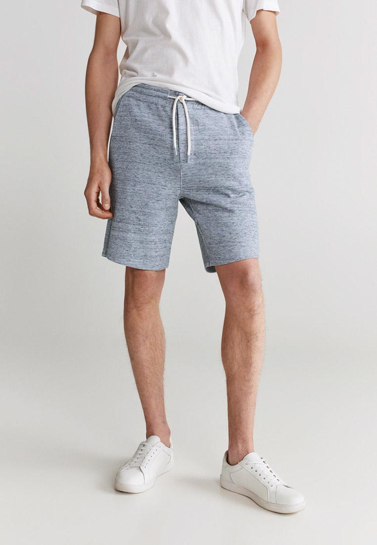 Мужские повседневные шорты Mango Man 67057647