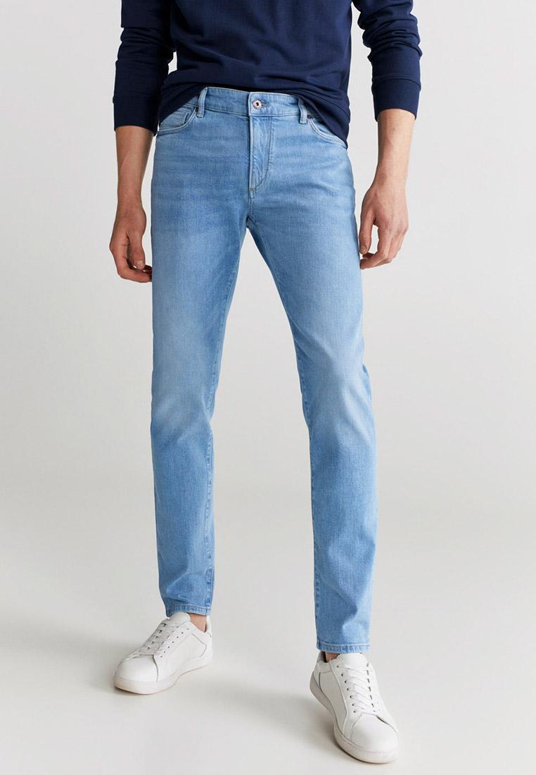 Зауженные джинсы Mango Man 67016721