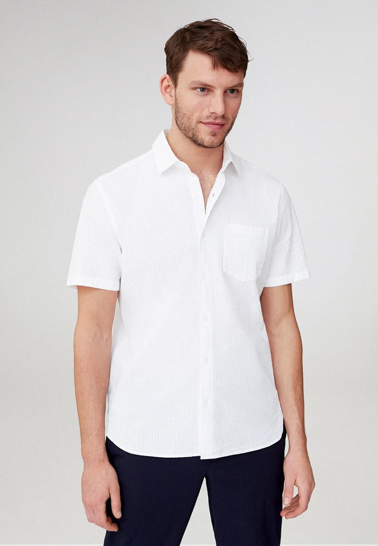 Рубашка с длинным рукавом Mango Man 67008260