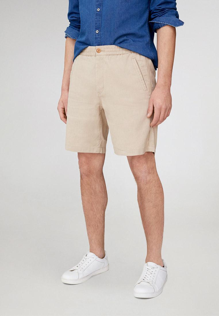 Мужские повседневные шорты Mango Man 67007882