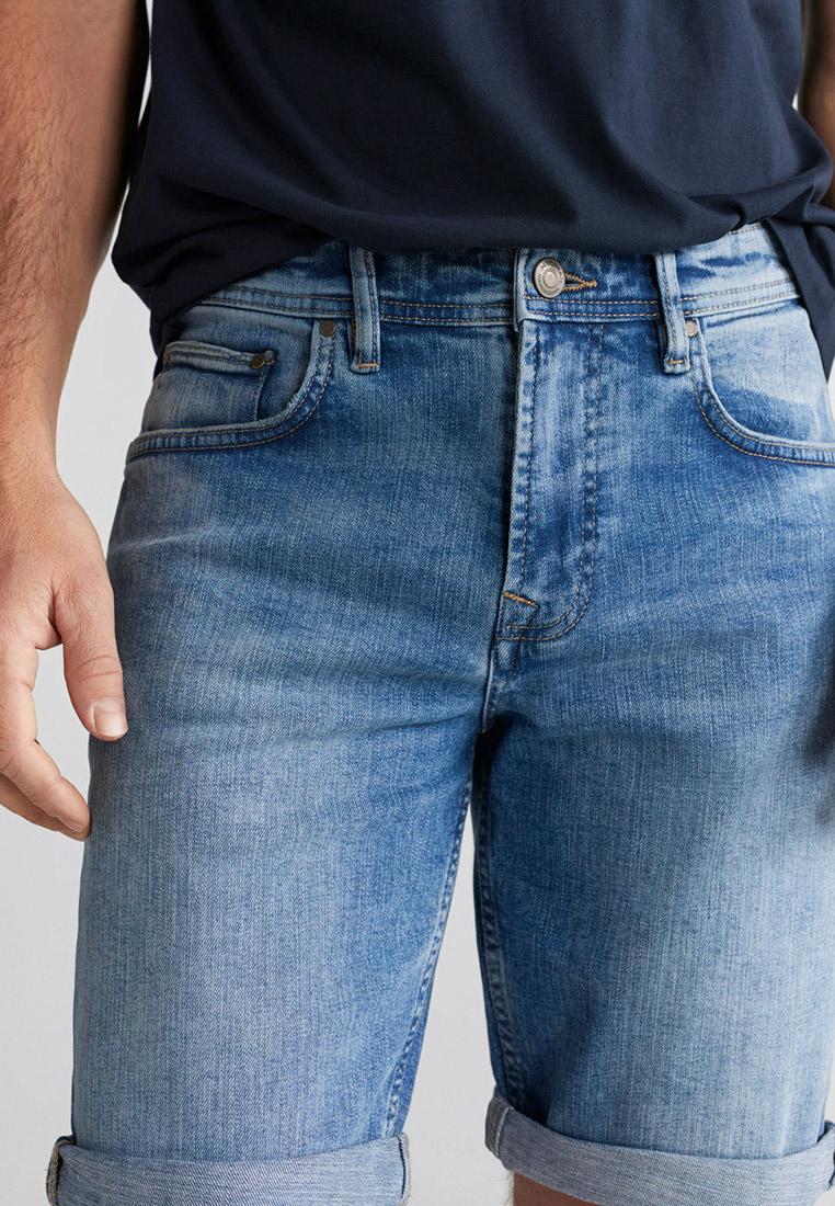 Мужские джинсовые шорты Mango Man 67015921