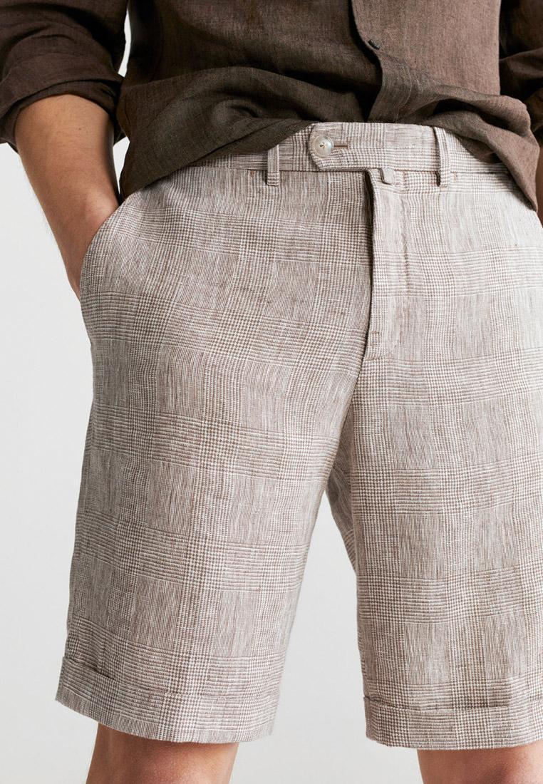 Мужские повседневные шорты Mango Man 67027877
