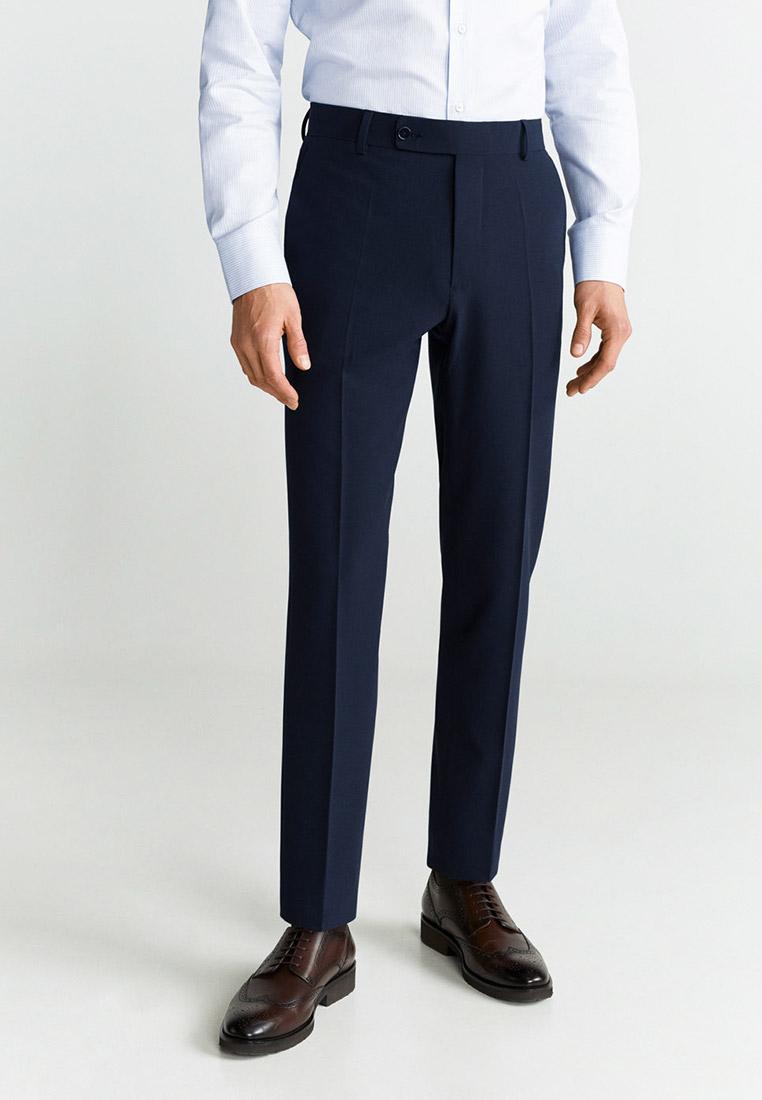 Мужские классические брюки Mango Man 67020506
