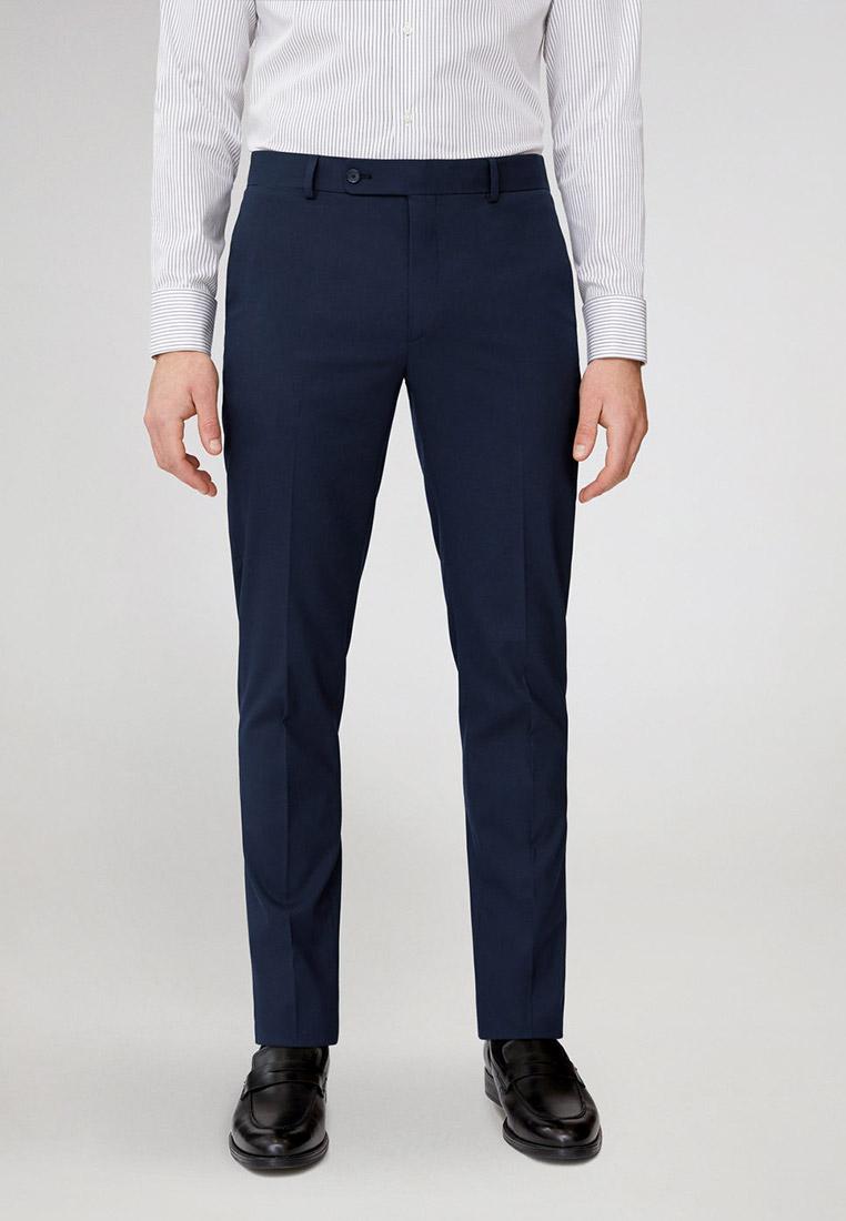 Мужские классические брюки Mango Man 77000018