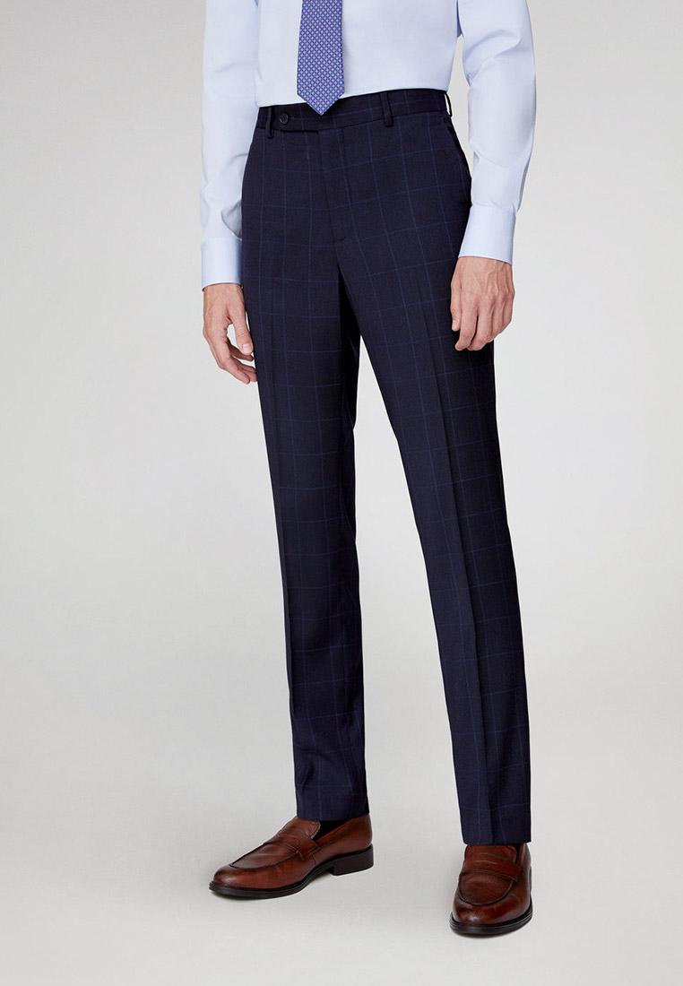Мужские классические брюки Mango Man 77000020