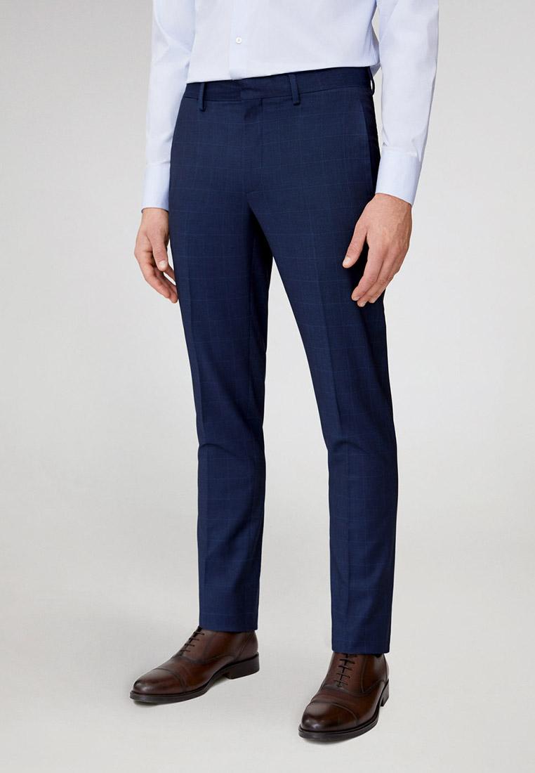 Мужские классические брюки Mango Man 77000027