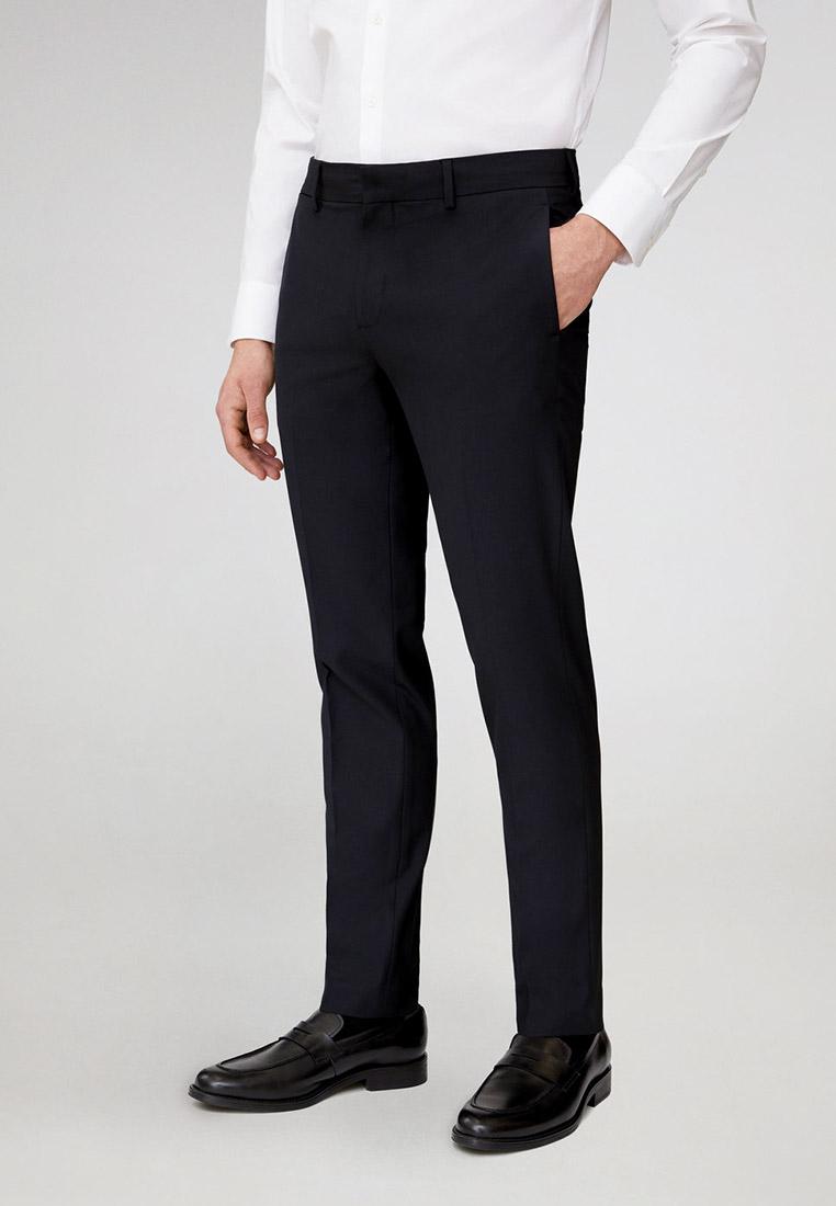 Мужские классические брюки Mango Man 77020025