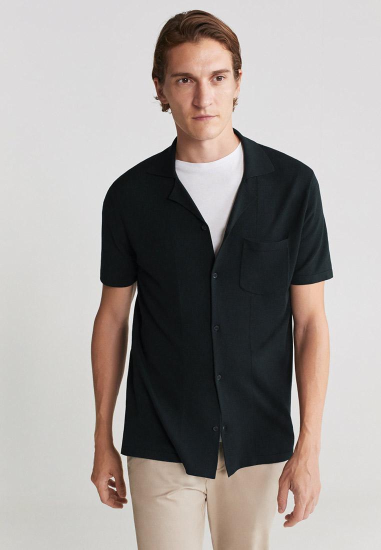 Рубашка с длинным рукавом Mango Man 77041007