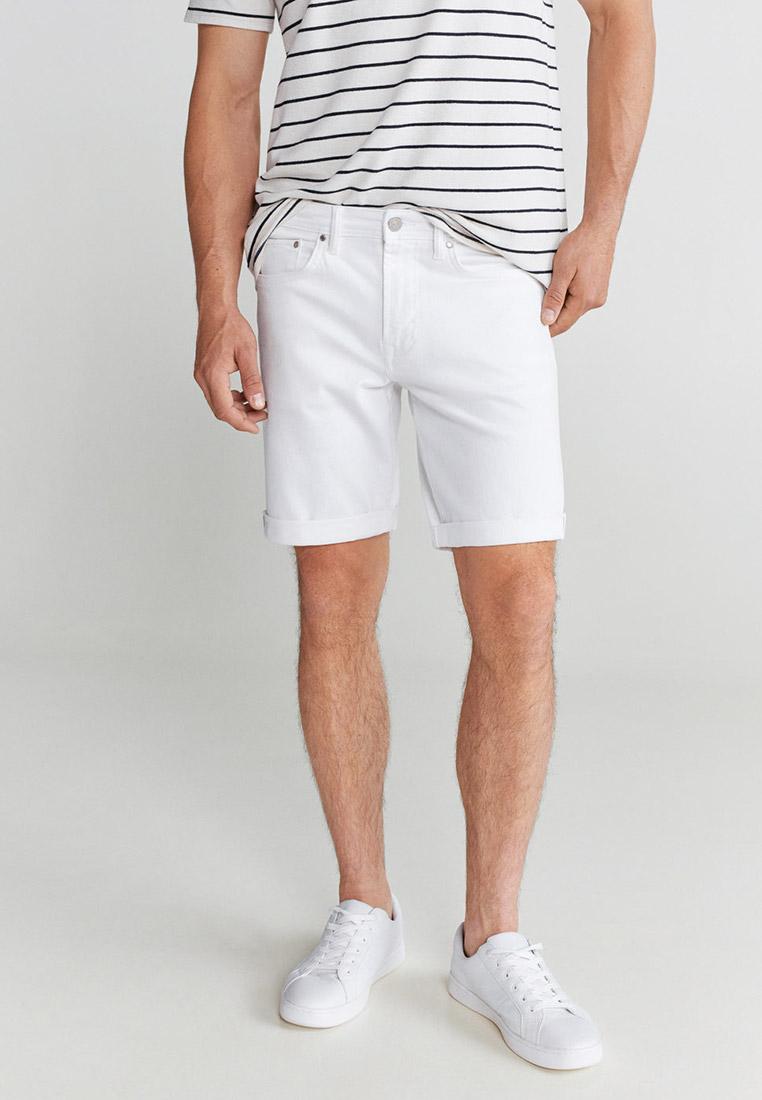 Мужские повседневные шорты Mango Man 77020523