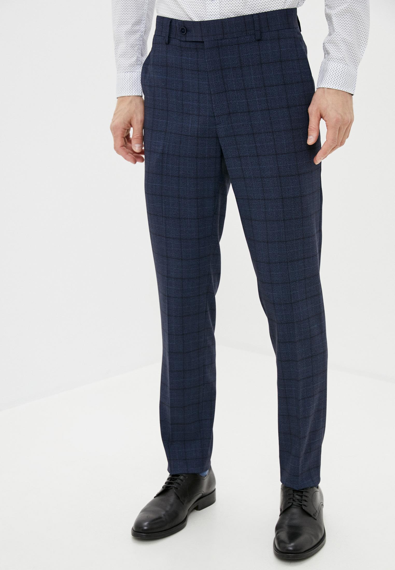 Мужские классические брюки Mango Man 77010513
