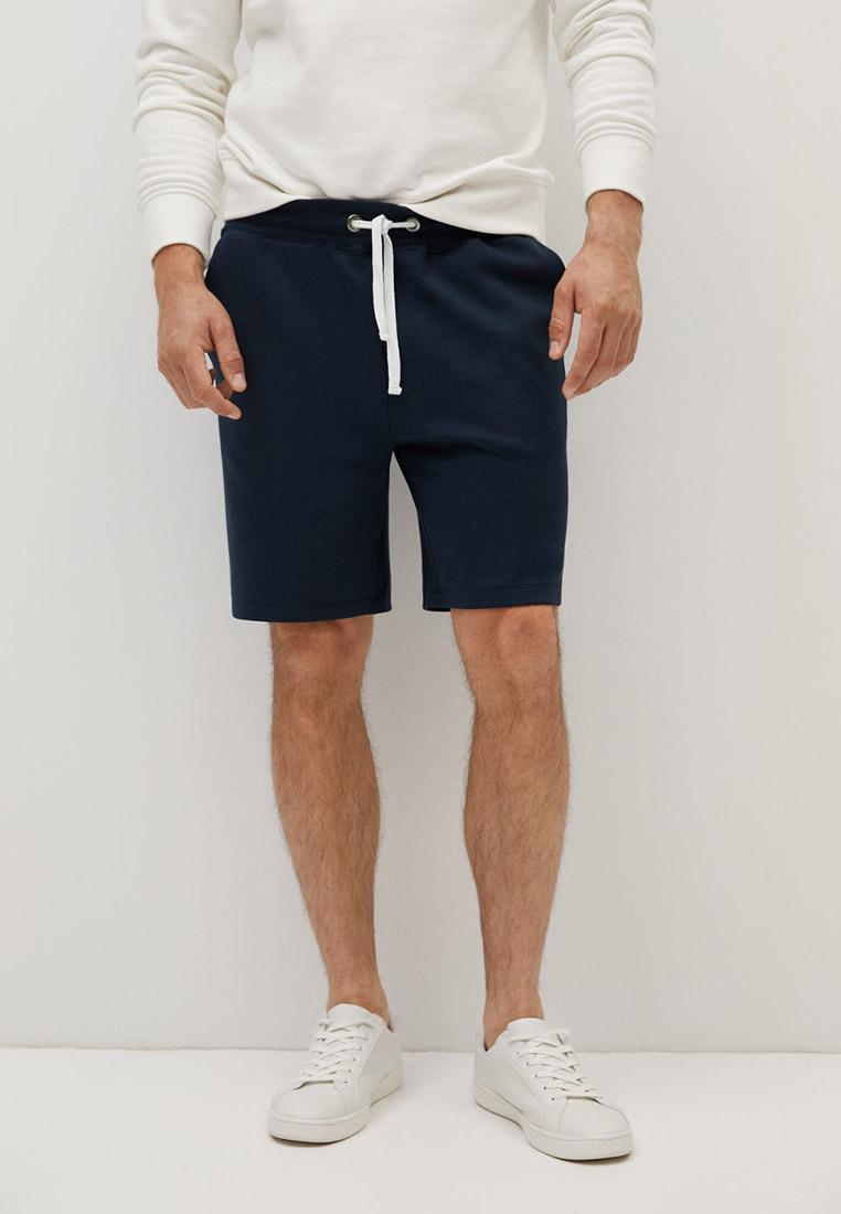 Мужские повседневные шорты Mango Man 77080554