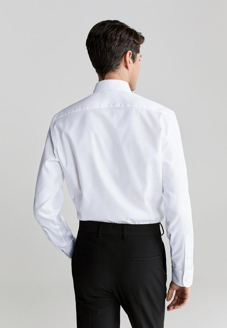 Рубашка с длинным рукавом Mango Man 77010504: изображение 3