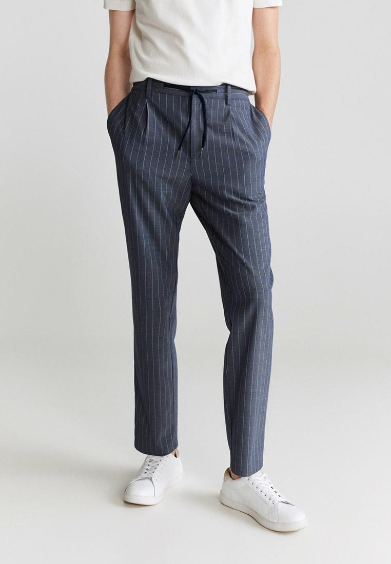 Мужские повседневные брюки Mango Man 77002881