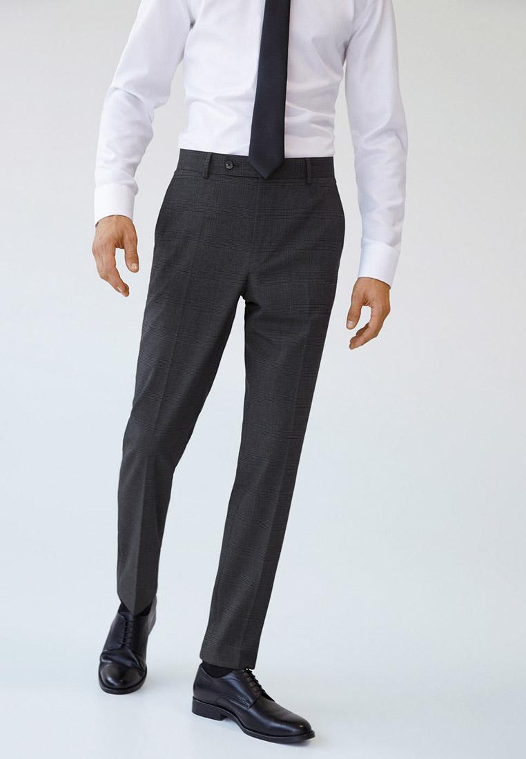 Мужские классические брюки Mango Man 77020508